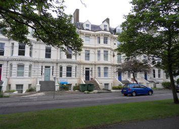 Thumbnail 2 bedroom flat to rent in Castle Hill Avenue, Folkestone, Kent