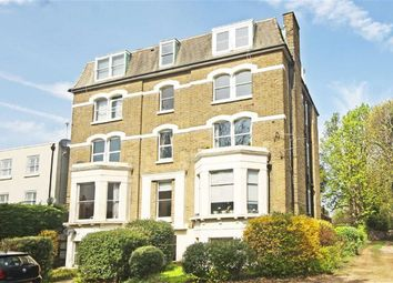 Thumbnail 2 bed flat to rent in Hampton Road, Teddington