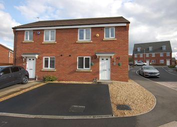 Thumbnail 3 bed semi-detached house for sale in Bobeche Place, Kingswinford