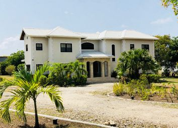 Thumbnail 4 bed villa for sale in Mahogany House, Hodges Bay, Antigua And Barbuda