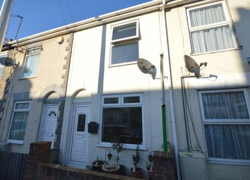 Thumbnail 2 bedroom terraced house for sale in Fredrick Road, Gorleston, Great Yarmouth