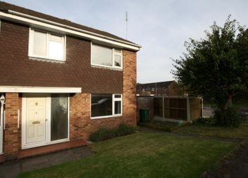 Thumbnail 3 bed semi-detached house to rent in Ullswater Road, Cheltenham