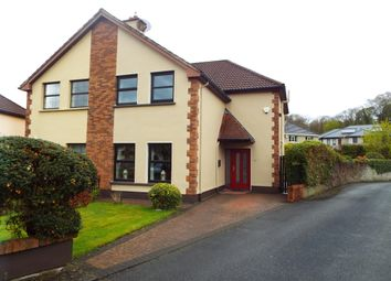 Thumbnail 4 bed semi-detached house for sale in 24 Woodford Manor, Killarney, Kerry