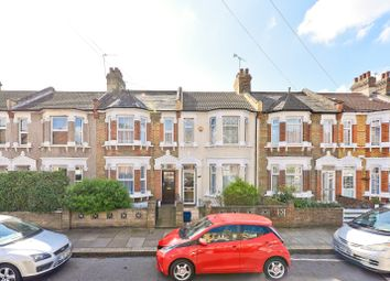 Thumbnail 3 bedroom terraced house for sale in Henley Road, Ilford