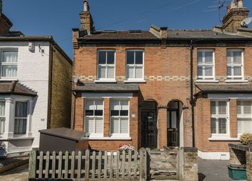 3 bed semi-detached house for sale in Salisbury Road, New Malden KT3
