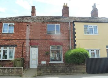 Thumbnail 3 bed terraced house for sale in Hundleby Road, Spilsby, Lincolnshire