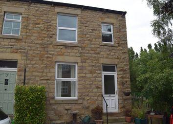 Thumbnail 2 bedroom terraced house to rent in Audsleys Yard, Horbury