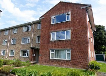 Thumbnail 2 bed flat for sale in Beech Court, Dorchester, Dorset