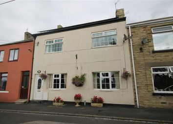 Thumbnail 3 bed terraced house for sale in Billy Row Green, Billy Row, Crook, County Durham