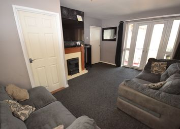 Thumbnail 3 bed flat for sale in Feldom Road, Wythenshawe, Manchester