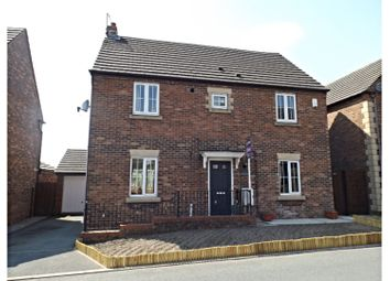 4 bed detached house for sale in Emerald Drive, Oldham OL1