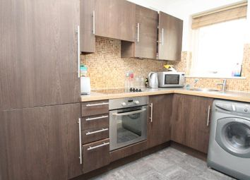 Thumbnail 1 bedroom flat for sale in Bowmans Mews, London