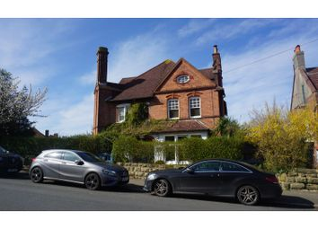 Thumbnail 6 bed detached house for sale in Tower Road West, St. Leonards-On-Sea