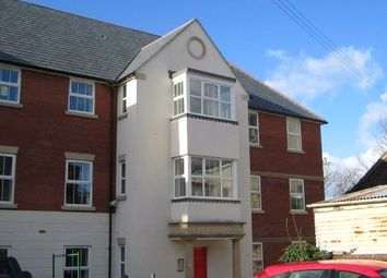 Thumbnail 2 bed flat to rent in Mellowes Court, West Street, Axminster, Devon