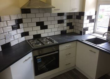 2 bed flat to rent in Manchester Road, Chorlton, Manchester M16