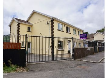 Thumbnail 3 bed semi-detached house for sale in Francis Street, Tonypandy