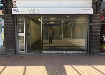 Thumbnail Retail premises to let in 26 Vicarage Field, Hailsham, East Sussex