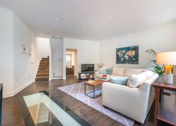 Thumbnail 2 bed mews house to rent in Lancaster Mews, Bayswater, London