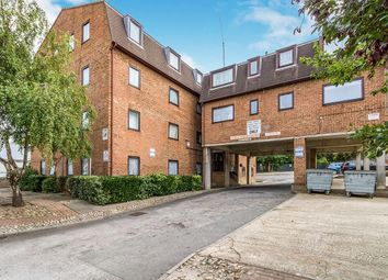 Thumbnail 2 bed flat to rent in Ethel Maud Court Richmond Road, Gillingham
