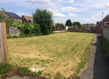 Thumbnail Land for sale in Trent Drive, Wigan, Greater Manchester