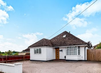 Thumbnail 4 bed bungalow for sale in East Way, Drayton, Abingdon