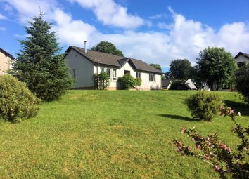 Thumbnail 3 bed detached bungalow for sale in 3 Ellary Place, Lochgilphead