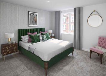 Thumbnail 2 bed flat for sale in Almeida Post Office, Almeida Street, Upper Street, Islington