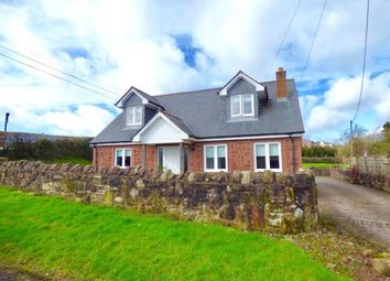 Thumbnail 3 bed detached bungalow for sale in Croftside, Bank Court, Ecclefechan