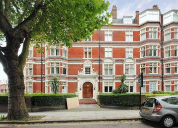 Thumbnail 4 bedroom flat for sale in Albermarle Mansions, Heath Drive, Hampstead, London