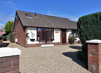 Thumbnail 4 bed property for sale in Norman Road, Blackfield, Southampton