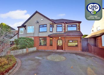 Hollyfast Road, Coundon, Coventry CV6. 4 bed semi-detached house for sale