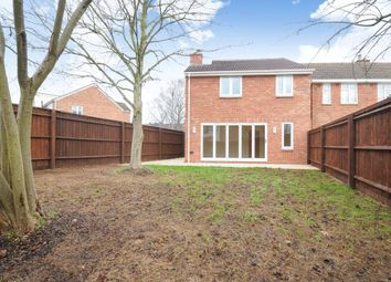 Thumbnail 3 bedroom detached house for sale in Kidlington, Oxfordshire
