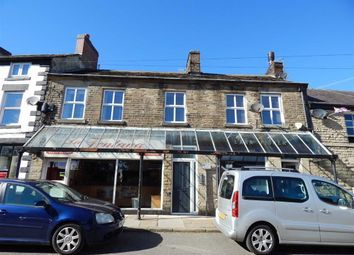Thumbnail 2 bedroom flat to rent in Market Place, Chapel-En-Le-Frith, High Peak
