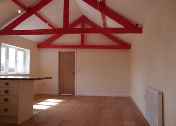 Thumbnail 1 bedroom flat to rent in South Street, South Molton