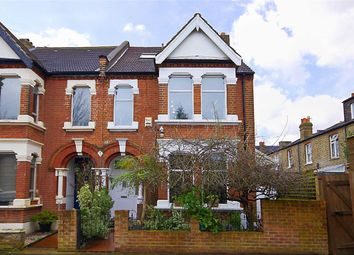 Thumbnail 6 bed semi-detached house for sale in Allison Road, London