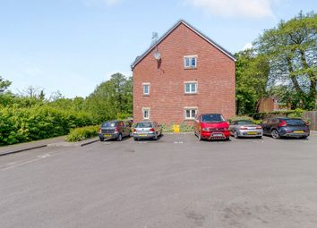 Thumbnail 2 bed flat for sale in Stonebridge Park, Cwmbran, Torfaen