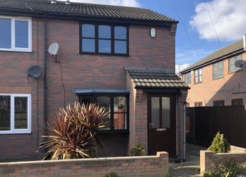 2 bed terraced house to rent in Sidney Way, Cleethorpes DN35