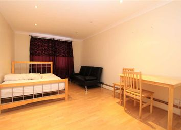 Thumbnail 1 bedroom studio to rent in Nelson Road, Stanmore