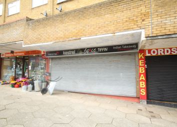 Thumbnail Property to rent in Kestrel Court, Chatham
