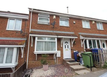 Thumbnail 3 bed terraced house for sale in St. James Close, Warden, Sheerness, Kent