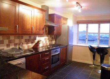 Thumbnail 2 bed flat to rent in Highmill Court, Dundee
