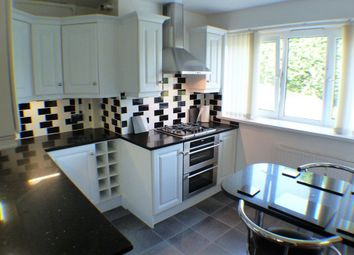 Thumbnail 2 bedroom flat to rent in Maes Glas Road, Swansea