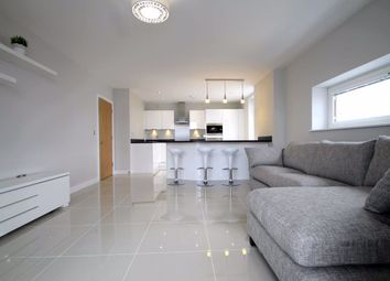Thumbnail 2 bed flat to rent in Davaar House, Prospect Place, Cardiff Bay