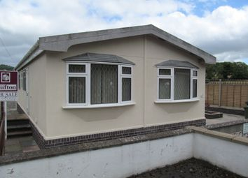 Thumbnail 2 bed mobile/park home for sale in Linton Park (Ref 5665), Bromyard, Herefordshire