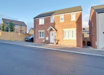 3 bed detached house for sale in Foley Road, Newent GL18