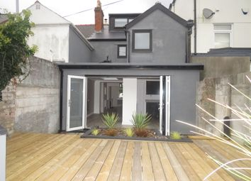 Thumbnail 3 bed terraced house for sale in Penhill Road, Cardiff