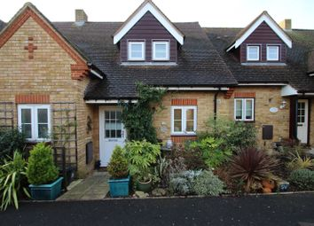 Thumbnail 2 bed cottage for sale in Farm Lane, Mudeford