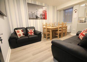Thumbnail Room to rent in Kensington, Kensington Fields, Liverpool