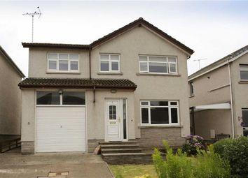 Thumbnail 4 bed detached house for sale in Drumsleet Avenue, Cargenbridge, Dumfries