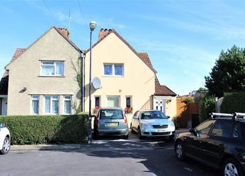 Thumbnail 3 bedroom semi-detached house for sale in Crown Hill Walk, St. George, Bristol